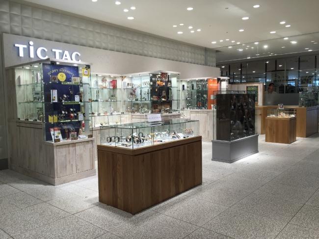 「TiCTAC」レディス腕時計ブランド「xC(クロスシー)」フェア開催!