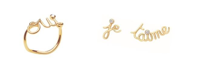 [DIOR JOAILLERIE]幸運を呼ぶ最新ジュエリー8選