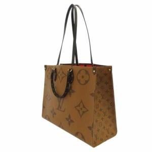 ルイヴィトン(Louis Vuitton)とエルメス(HERMES)の収納力抜群なシンプルバッグ!