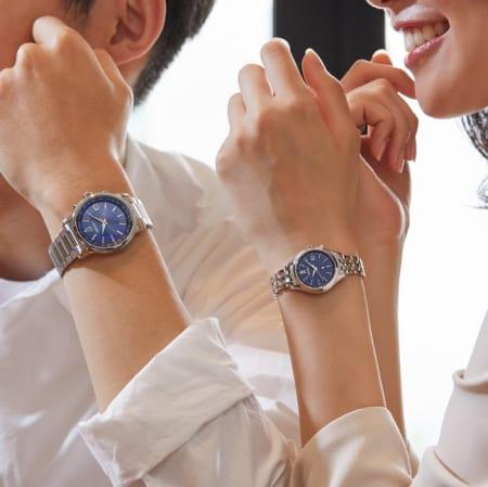 セイコーウォッチ「2020 Eternal Blue Limited Edition」6機種を同時発売