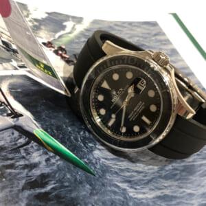 ヨットマスター42 黒文字盤 226659 ランダム