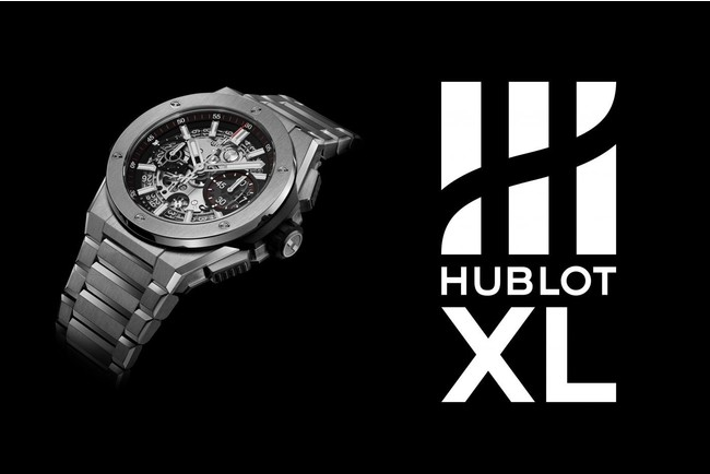 ウブロの創業40周年を記念した「HUBLOT 40th Anniversary Exhibition-革新への挑戦-」を開催