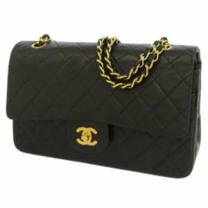 プレゼントにほしいバッグNo.1 ブランド シャネルのシェーンバッグ