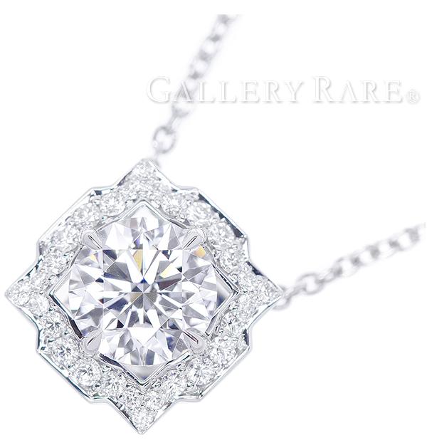 ダイヤモンドの最高峰、女性の憧れ・ベル・バイ・ハリー・ウィンストン(HARRY WINSTON)