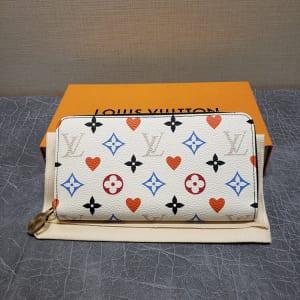 ゲームオン・キャンバス ジッピー・ウォレット M57491 CA4230