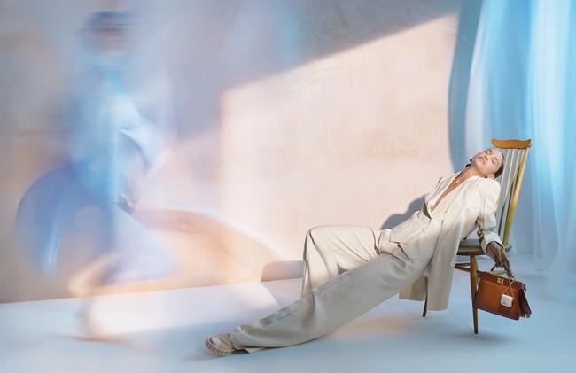 フェンディが、新たな2021年春夏ウィメンズ&メンズ コレクションの広告キャンペーンを発表