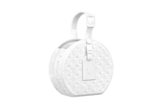 ルイ・ヴィトンより、陶器製コレクションに新作アイテムが登場
