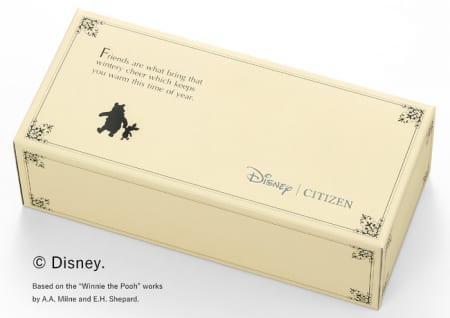 シチズン エルからディズニー作品の世界を表現したスペシャルウォッチが登場