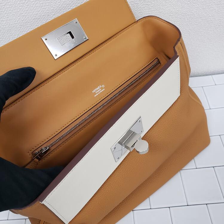 エルメス(HERMES)のワンランク上の使いやすいバッグ