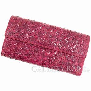甘すぎないかっこよさ!ボッテガ・ヴェネタのレディース財布たち