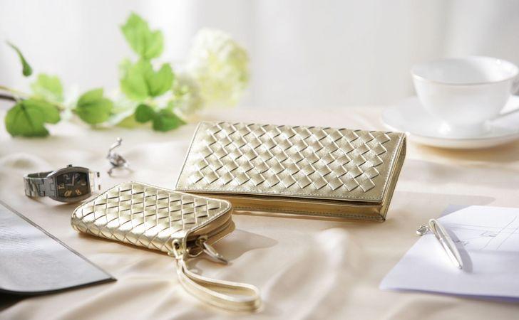 高価買取を目指そう!財布をキレイに保つお手入れ方法