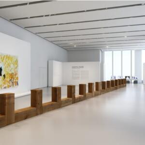 エスパス ルイ・ヴィトンにてFragments of a landscape展を開催中