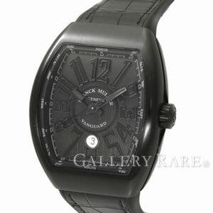 フランクミュラーのメンズ腕時計・ヴァンガードシリーズ