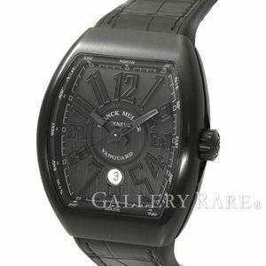 フランク・ミュラーのメンズ腕時計・ヴァンガードシリーズ