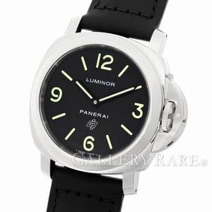 イタリアの時計ブランド パネライの定番モデル