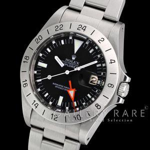 ロレックス腕時計を売却!高価買取が狙えるのは