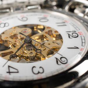 機械式腕時計の規格について