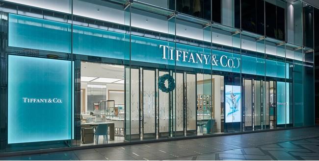 ジュエリーブランド、ティファニー(Tiffany&Co.)のこだわり