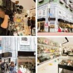 ギャラリーレア 東心斎橋店、オープニングフェアのご紹介!