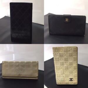 シャネル(CHANEL)のお財布をお買い取りさせていただきました!