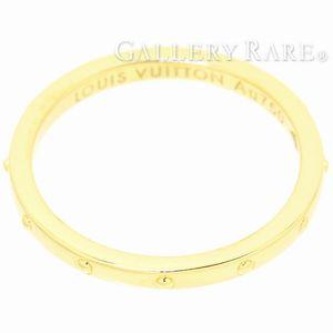 ベーシックなデザインから個性派デザインまで!ヴィトンの指輪特集