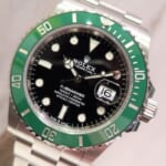 定価より高く売れる!ロレックスの時計5種