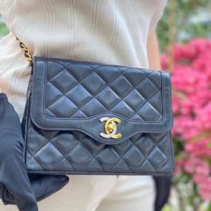 パリ限定シャネル(CHANEL)のマトラッセ、要チェックのバッグをご紹介!