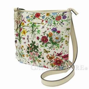1つは持っていたい♡ハイブランドの花柄バッグ・小物