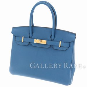 エルメスの人気バッグ、バーキンの中でも人気の色や革の種類って?