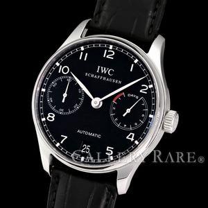 優美なデザインが魅力的なポルトギーゼをなど、IWCのメンズ腕時計