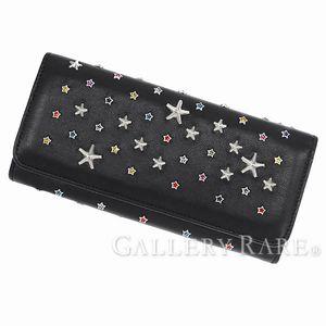 スパンコールやラメ、スタッズでキラキラ♡ジミー・チュウの財布特集