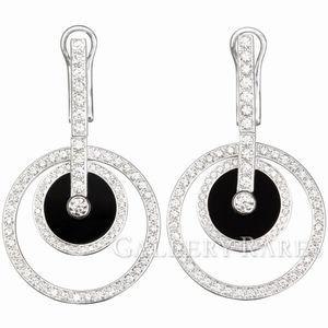 ダイヤモンドとホワイトゴールドが美しい、ピアジェのジュエリー特集