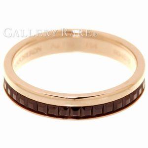 結婚・婚約指輪としても人気!ブシュロンのキャトルリングコレクション
