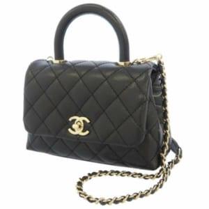 永遠の定番かつ王道 シャネル(CHANEL) マトラッセデザインのバッグ