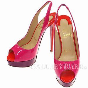 女子の憧れ!?クリスチャン・ルブタンのレディース靴