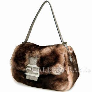 冬のデートにおすすめ♪シャネルやフェンディなどのファーバッグ