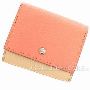 セレリアからモンスターまで♪フェンディのレディース財布
