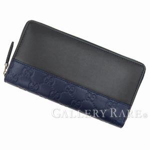 旦那さんや彼氏へのプレゼントにいかが?グッチのメンズ長財布