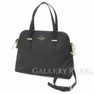シンプルデザインで大人カワイイ♡ケイトスペードのバッグ特集