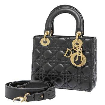 ディオール(Christian Dior)といえば、やっぱりレディ ディオール!