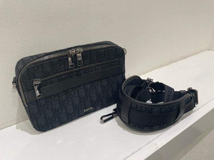 ディオール(Christian Dior)のオブリークが大人気!
