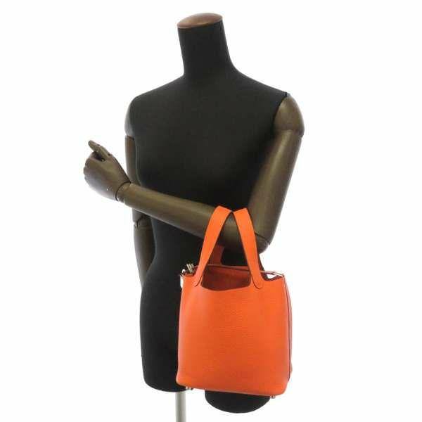 エルメス(HERMES)の人気バッグであるピコタンロックをご紹介!