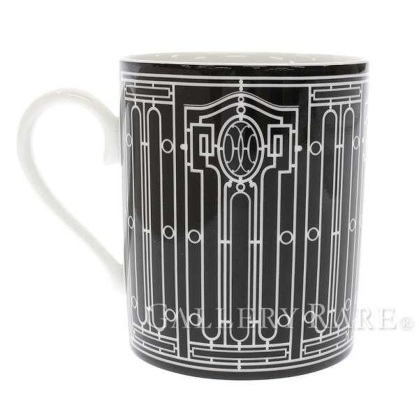 エルメス(HERMES) 2017年に発表されたアッシュデコのマグカップ