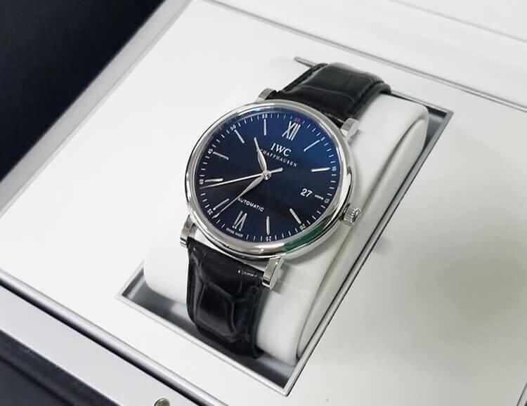 高級時計を買うなら知っておきたいポイント