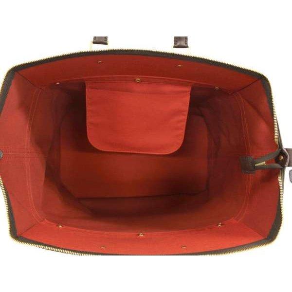 ルイ・ヴィトン(LOUIS VUITTON)のグリモは旅行用バッグ!