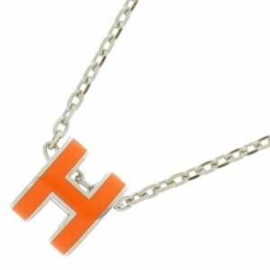 エルメスのネックレスのPOP H(ポップ アッシュ)