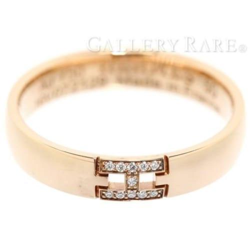 エルメスの指輪 エヴァー・ヘラクレス