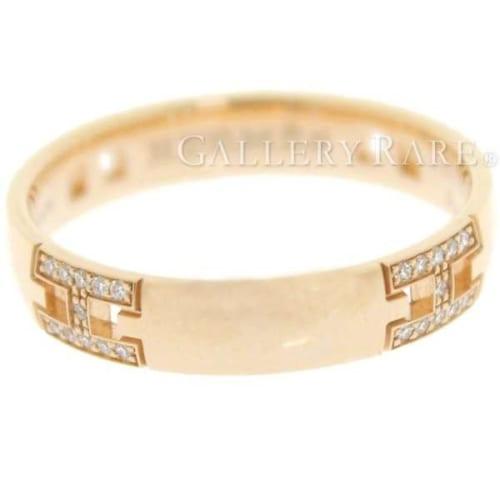 エルメスの結婚指輪 エヴァー・ヘラクレス